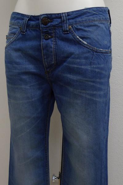 maloja cataratam jeans hose pant div gr cobalt light 15434 occasion pant ebay. Black Bedroom Furniture Sets. Home Design Ideas