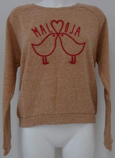 maloja christana m pullover damen sweatshirt shirt div col gr 20428 occasion ebay. Black Bedroom Furniture Sets. Home Design Ideas