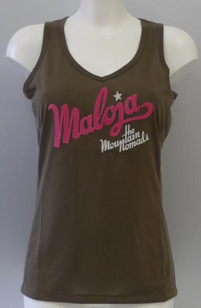 Maloja SulataM Top Damen Fitness Top Shirt Trikot  div Gr//Col 15101 OCCASION