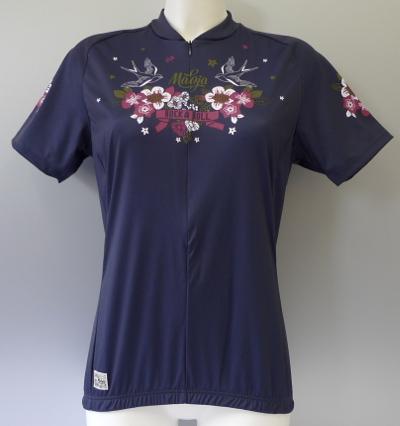 Maloja OudayaM Freeride Rad Trikot Bikeshirt Top Damen Shirt div Gr//Col 17131