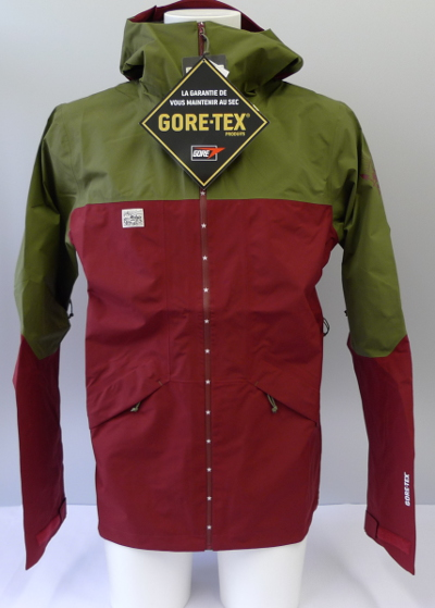 low priced 48056 41e42 Dettagli su Maloja larrym. Gore-Tex High End giacca uomo jacket div. col/gr  21201 occasion- mostra il titolo originale